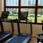 palestra aziendale BOTTEGA VENETA Fitness Studio _ Milano