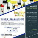 conferenza sill'alimentazione DIESEL