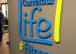 Carrefour Life #Fitness